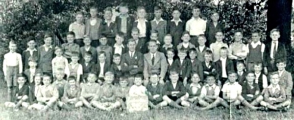 Labray School late 1930s