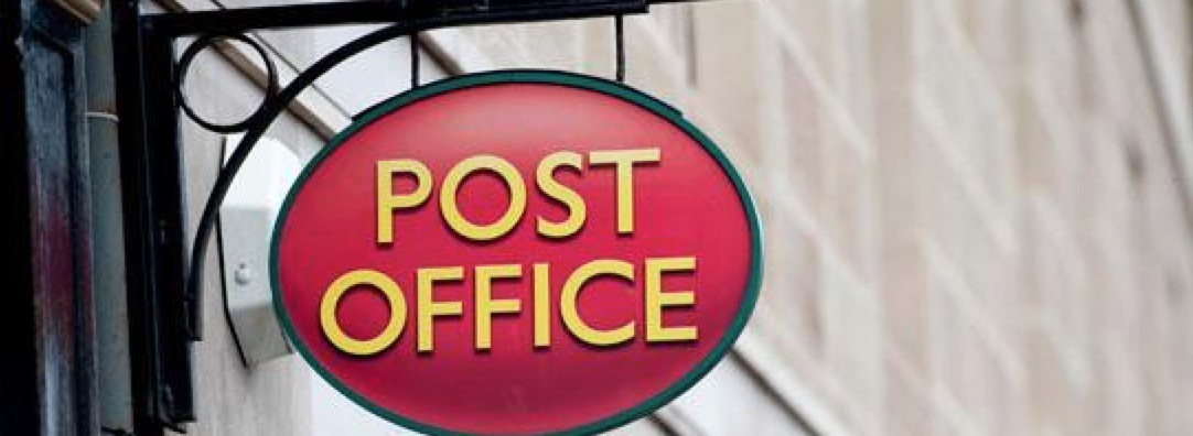 Calverton Village Online - Post Office